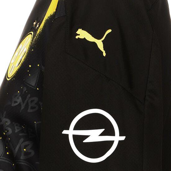 Borussia Dortmund Trikot Away 2020/2021 Herren, schwarz / gelb, zoom bei OUTFITTER Online