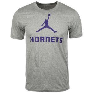 Charlotte Hornets Jordan Dry Basketballshirt Herren, Grau, zoom bei OUTFITTER Online