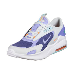 Air Max Bolt Sneaker Kinder, blau / mint, zoom bei OUTFITTER Online