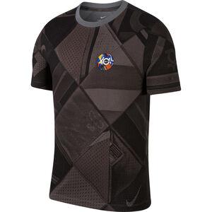 KD Dry Art Basketballshirt Herren, anthrazit, zoom bei OUTFITTER Online
