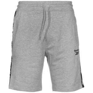 Training Essentials Tape Trainingsshorts Herren, grau / schwarz, zoom bei OUTFITTER Online