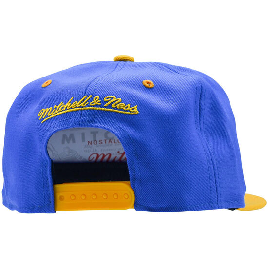 Golden State Warriors Team Arch 2Tone Warriors, , zoom bei OUTFITTER Online