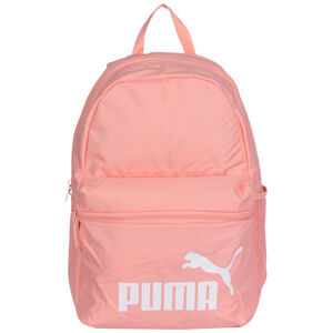 Phase Rucksack, rosa / weiß, zoom bei OUTFITTER Online