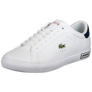 Powercourt Sneaker Herren, weiß / blau, zoom bei OUTFITTER Online