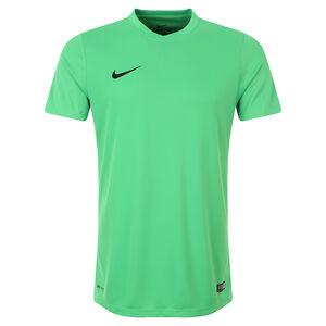 Park VI Fußballtrikot Herren, hellgrün / schwarz, zoom bei OUTFITTER Online