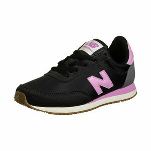 720 Sneaker Kinder, schwarz / pink, zoom bei OUTFITTER Online