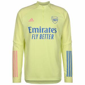 FC Arsenal Trainingssweat Herren, gelb, zoom bei OUTFITTER Online