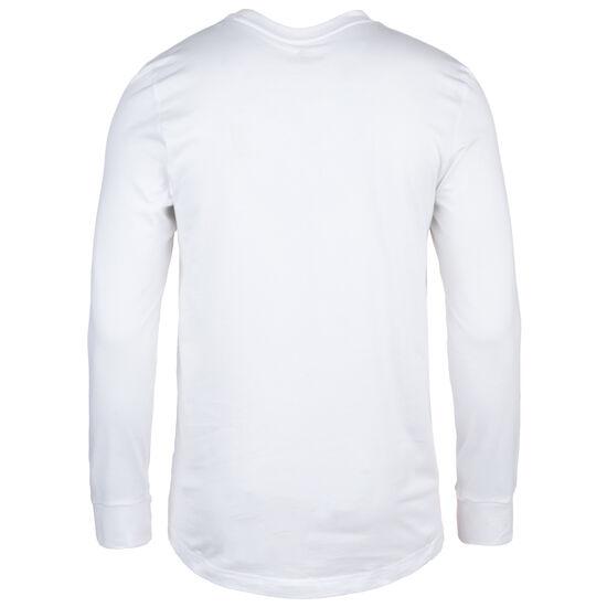 Arsenal London Trainingssweatshirt Herren, weiß, zoom bei OUTFITTER Online