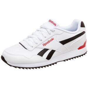 Royal Glide Sneaker Herren, weiß / rot, zoom bei OUTFITTER Online