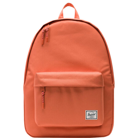 Classic Rucksack, orange, zoom bei OUTFITTER Online