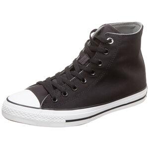 Chuck Taylor All Star High Sneaker, schwarz / weiß, zoom bei OUTFITTER Online