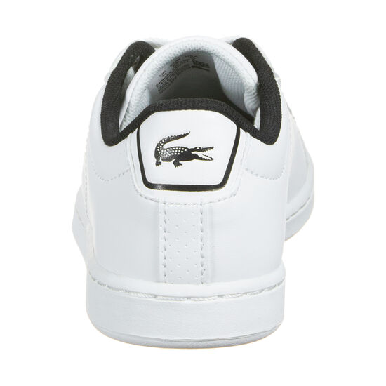 Carnaby Evo 120 Sneaker Kinder, weiß / schwarz, zoom bei OUTFITTER Online