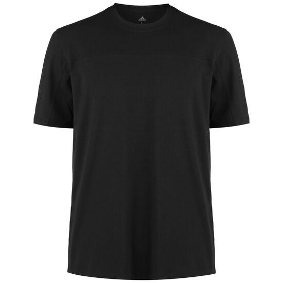 City Base Trainingsshirt Herren, schwarz, zoom bei OUTFITTER Online