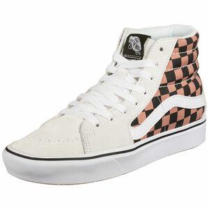 Sk8-Hi ComfyCush Sneaker Damen, weiß / braun, zoom bei OUTFITTER Online