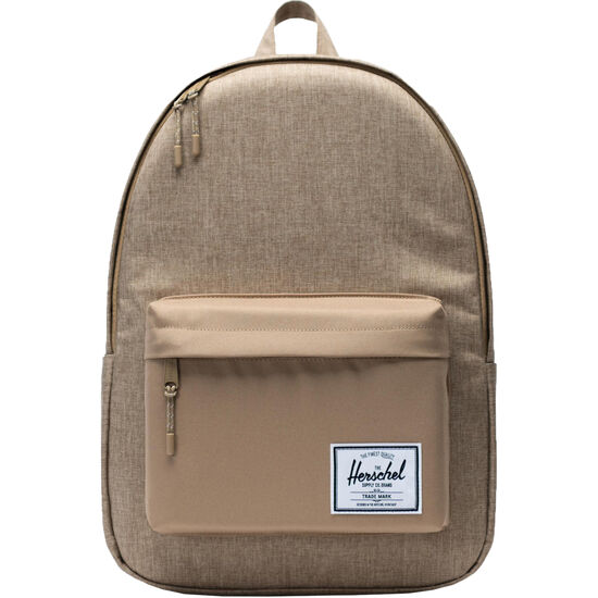 Classic X-Large Rucksack, hellbraun, zoom bei OUTFITTER Online