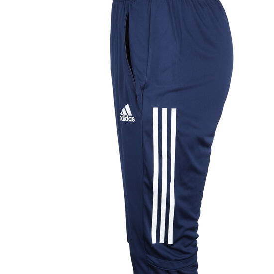 Condivo 20 3/4 Trainingshose, blau, zoom bei OUTFITTER Online