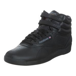 Freestyle High Sneaker Damen, Schwarz, zoom bei OUTFITTER Online