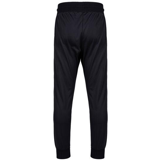 DMWU Patch Jogginghose Herren, schwarz / weiß, zoom bei OUTFITTER Online