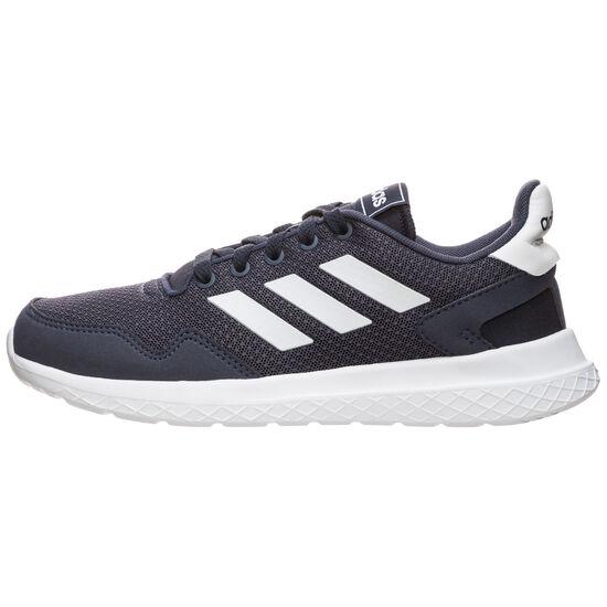 Archivo Sneaker Kinder, dunkelblau / weiß, zoom bei OUTFITTER Online