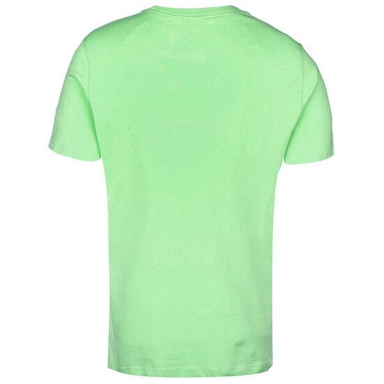 Swoosh Training Trainingsshirt Herren, hellgrün, zoom bei OUTFITTER Online