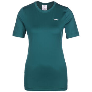 Workout Ready Supremium Trainingsshirt Damen, petrol, zoom bei OUTFITTER Online