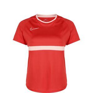 Dry Academy 20 Trainingsshirt Damen, rot, zoom bei OUTFITTER Online