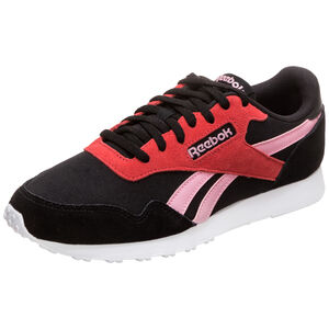 Royal Ultra Sneaker Damen, schwarz / pink, zoom bei OUTFITTER Online