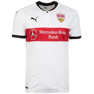 VfB Stuttgart Trikot Home 2017/2018 Herren, Weiß, zoom bei OUTFITTER Online