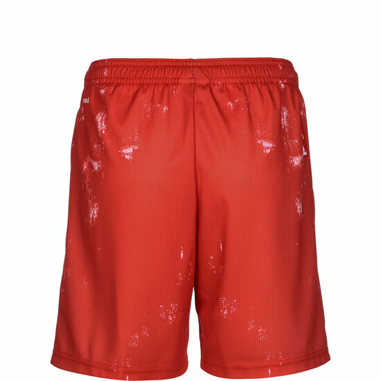 FC Bayern München Human Race FC Shorts Kinder, rot / blau, zoom bei OUTFITTER Online