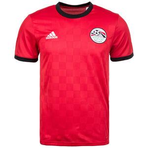 Ägypten Trikot Home WM 2018 Herren, Rot, zoom bei OUTFITTER Online