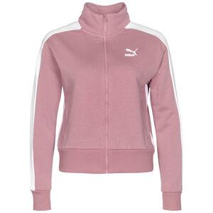 Classics T7 Trainingsjacke Damen, rosa / weiß, zoom bei OUTFITTER Online