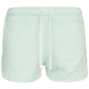 Sportswear Short Damen, mint / weiß, zoom bei OUTFITTER Online