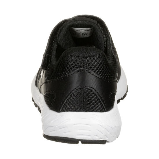 YT570 Sneaker Kinder, schwarz / silber, zoom bei OUTFITTER Online