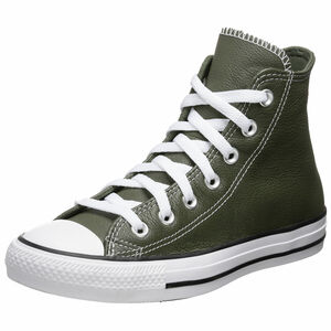 Chuck Taylor All Star Hi Sneaker, khaki, zoom bei OUTFITTER Online