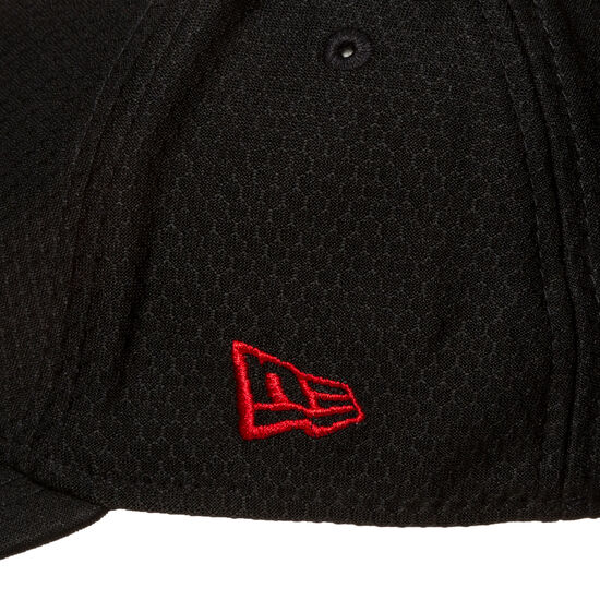 39THIRTY NFL San Francisco 49ers Salute To Service Cap, schwarz, zoom bei OUTFITTER Online
