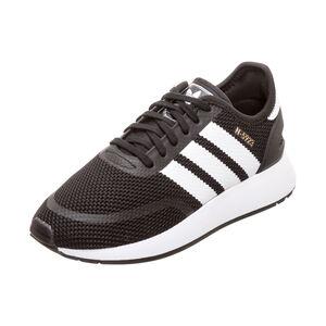 N-5923 Sneaker Kinder, Schwarz, zoom bei OUTFITTER Online