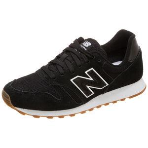 WL373-B Sneaker Damen, schwarz / weiß, zoom bei OUTFITTER Online