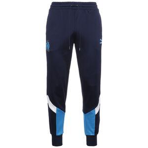 Olympique Marseille Iconic MCS Trainingshose Herren, dunkelblau / weiß, zoom bei OUTFITTER Online