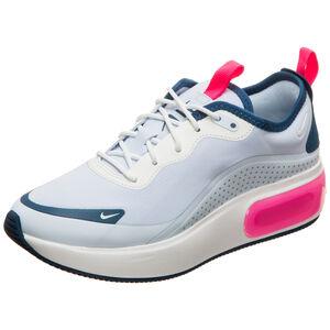 new style a5171 63983 Air Max Dia Sneaker Damen, hellblau   pink, zoom bei OUTFITTER Online. Neu