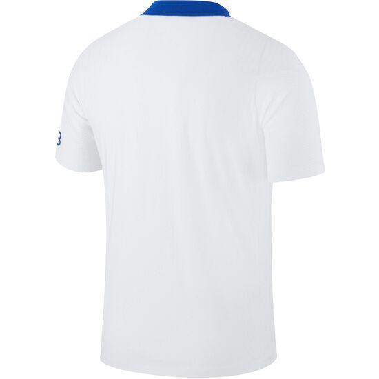 Paris St.-Germain Trikot Away Vapor Match 2020/2021 Herren, weiß / blau, zoom bei OUTFITTER Online