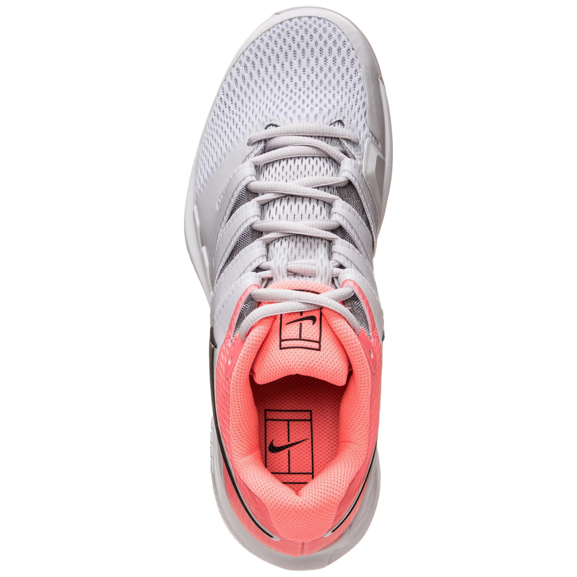 Air Zoom Vapor X HC Tennisschuh Damen