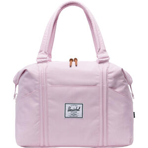 Strand Duffel Tasche, rosa, zoom bei OUTFITTER Online