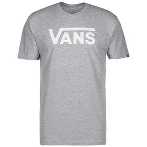 Classic T-Shirt Herren, grau / weiß, zoom bei OUTFITTER Online