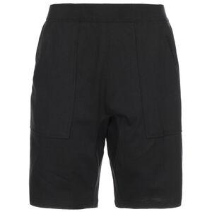Jersey Short Herren, schwarz, zoom bei OUTFITTER Online