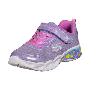 Sweetheart Lights Sneaker Kinder, violett / bunt, zoom bei OUTFITTER Online