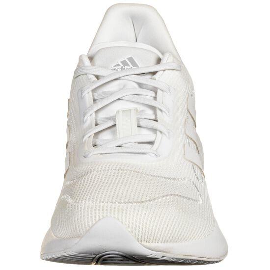 Galaxar Run Laufschuh Damen, weiß / dunkelgrau, zoom bei OUTFITTER Online