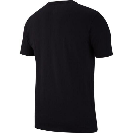 Sportswear Brand 5 T-Shirt Herren, schwarz, zoom bei OUTFITTER Online