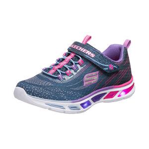 Litebeams Sneaker Kinder, blau / rosa, zoom bei OUTFITTER Online