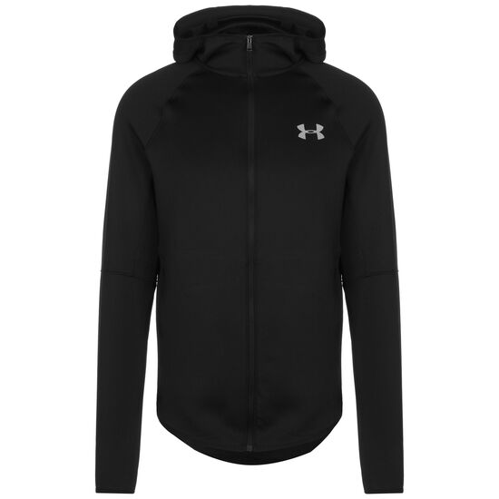 Warm Up Trainingsjacke Herren, schwarz, zoom bei OUTFITTER Online