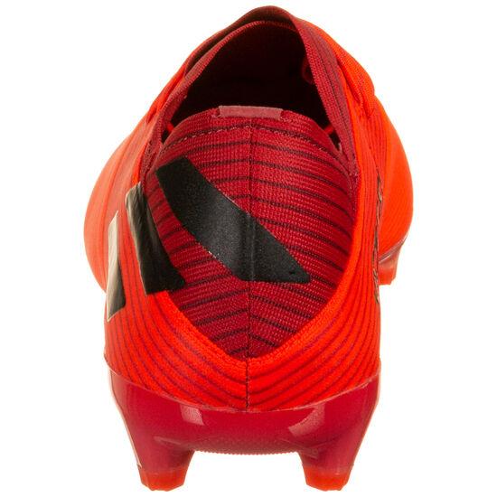 Nemeziz 19.1 AG Fußballschuh Herren, orange / rot, zoom bei OUTFITTER Online